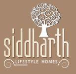 LOGO - BR Patel Siddharth Lifestyle Homes