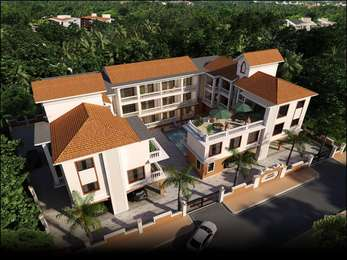 B and F Realty B and F Amber Gardens 2 Siolim, North Goa