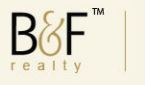 B and F Realty
