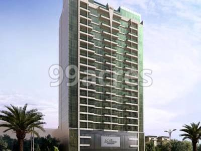 B and M La Riviera Apartments Jumeirah Village Circle, Dubai