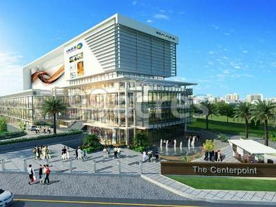 Baani Group Builders Baani Center Point Sector-80 Gurgaon