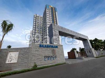 Baashyaam Group Builders Baashyaam Pinnacle Crest Sholinganallur, Chennai South