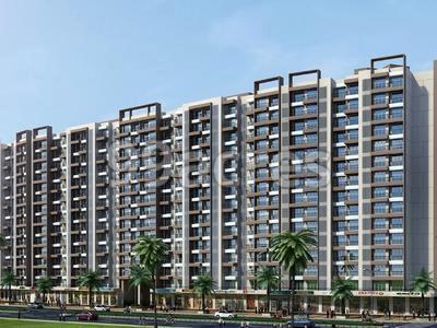 Bachraj Developers Bachraj Landmark Virar West, Mira Road And Beyond