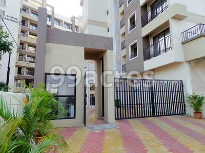 Bachraj Developers Bachraj Residency Virar West, Mira Road And Beyond