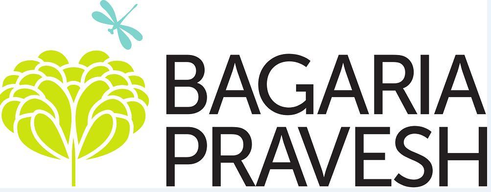 LOGO - Bagaria Pravesh