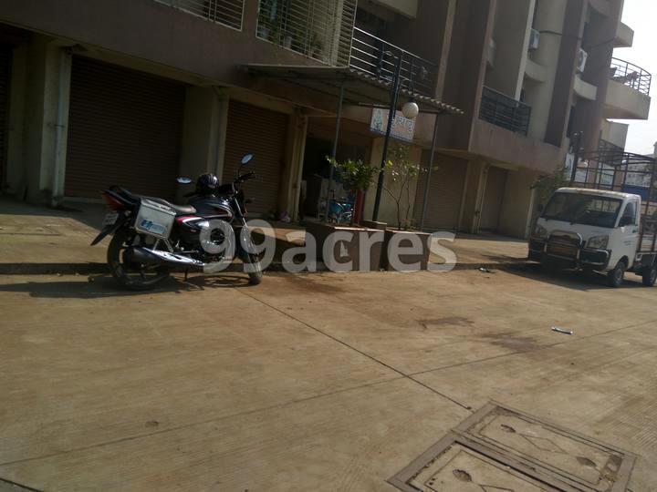 Bajaj Prakruti Aangan Driveway