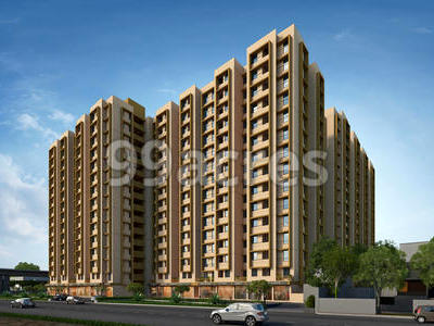 Bakeri Group Bakeri Sarvesh Ranip, Ahmedabad West