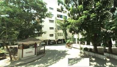 Bakeri Group Bakeri Surel Apartments Bodakdev, Ahmedabad West