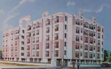 Balaji Construction Company Vishakhapatnam Balaji Paradise Apartments Seethammadhara, Visakhapatnam