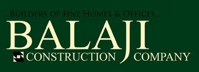 Balaji Construction Company Vishakhapatnam