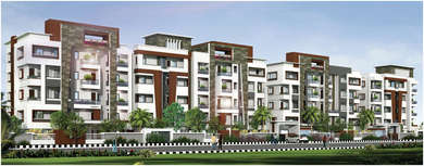 Balaji Developers Balaji Eternal Bliss Whitefield, Bangalore East