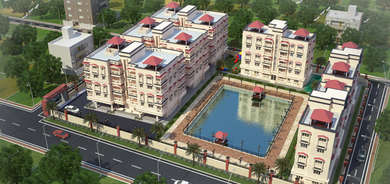 Balaji Group Kolkata Avilash Chandannagar, Kolkata West