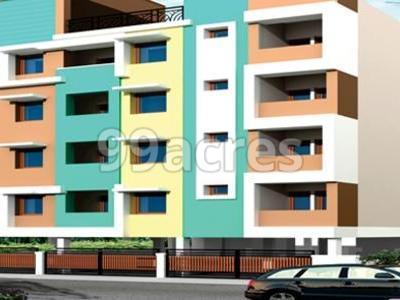 Balaji Homes Puducherry Balaji Royal Reddiarpalayam, Pondicherry