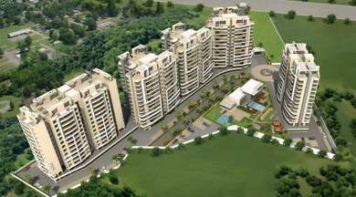 Shree Balaji Group Elite Landmarks and Surya Space Metro Jazz Baner, Pune