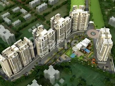 Shree Balaji Group Elite Landmarks and Surya Space Metro Jazz Baner, Pune