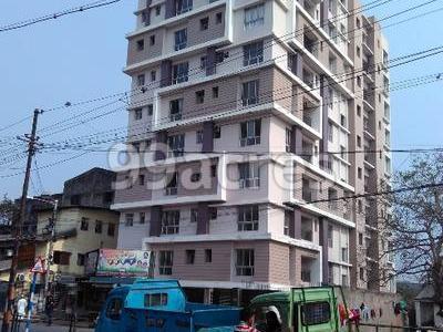 Balasaria Group Balasaria JK Ambika Tower Cossipore, Kolkata North