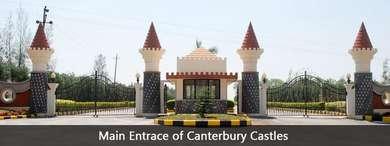 Bangalore Regency Developers Canterbury Castles Devanahalli, Bangalore North