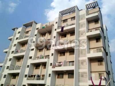 Kesar Properties and Legacy Group and Namo Builder Kesar Valley Phase 2 Chikhali, Pune