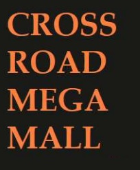 LOGO - Bansi Cross Road Mega Mall