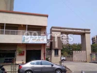 Basudeo Builders Vasudev Sky High Mira Road East, Mira Road And Beyond