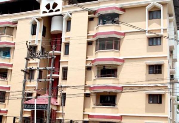 Bavasons VB Residency Image