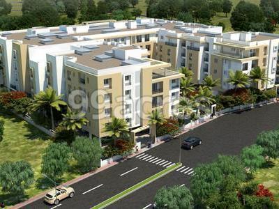 BBCL Builders BBCL Midland Sholinganallur, Chennai South