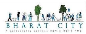 LOGO - Bharat City