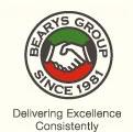 Bearys Group Builders