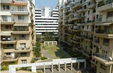 Beharay Rathi Group Beharay Rathi Anand Residency Kothrud, Pune