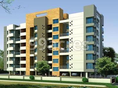Behede Properties LLP Behede Silver Brook Bavdhan, Pune