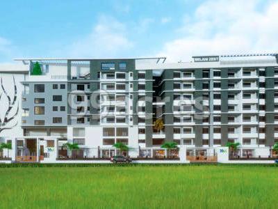 Belani Group Builders Belani Zest Rajarhat, Kolkata East