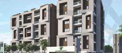 Belief Buildcon Belief Palm Crest Bagmugaliya, Bhopal