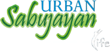 LOGO - Bengal Abasan Urban Sabujayan