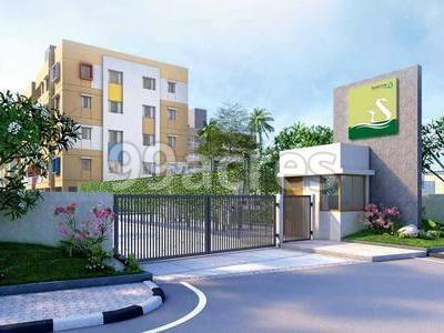 Emami Realty and Bengal Eco Housing Swan Green Thakurpukur, Kolkata South