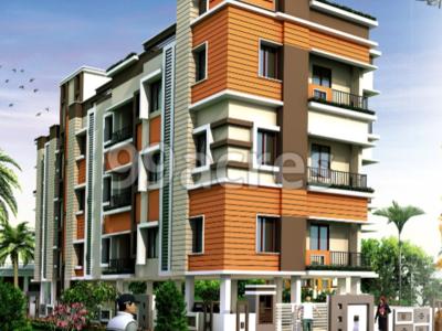 Benimadhab Construction Benimadhab Chitralekha Apartment Madhyamgram, Kolkata North