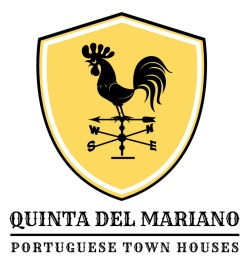 LOGO - Bennet and Bernard Quinta Del Mariano