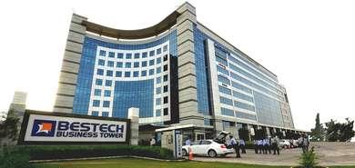 Bestech Group Builders Bestech Business Tower Sector-48 Gurgaon