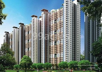Jaypee Greens The Orchards Elevation