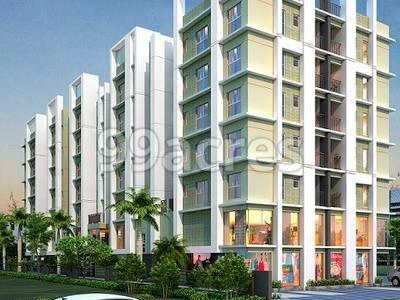 BG Group BG Bally Imperia Bally, Kolkata West