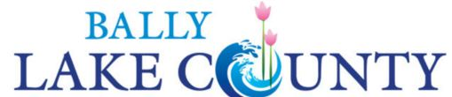 LOGO - Bally Lake County