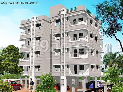 BGA Realtors BGA Amrita Abashan 3 Sonarpur, Kolkata South