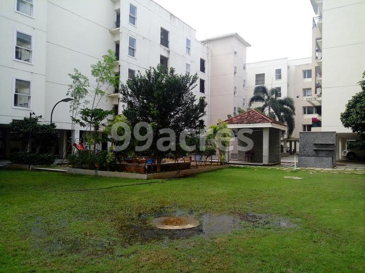Bhaggyam Urban Ville Landscape Garden