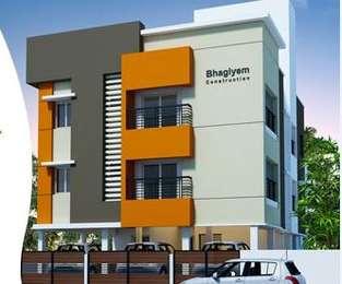 Bhagiyem Construction Bhagiyem Harinaachi Apartment Selaiyur, Chennai South