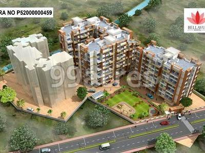 Bhakti Developers Maharashtra Bhakti Bellavue Khopoli, Mumbai Beyond Thane