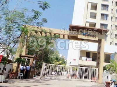 Bhandari Associates and Namrata Group Bhandari Latitude Shankar Kalat Nagar, Pune