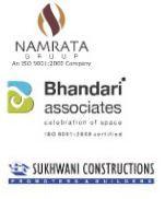 Bhandari Associates and Namrata Group and Sukhawan