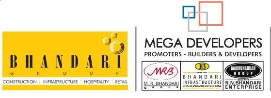 Bhandari Group and Mega Developers