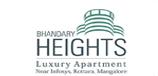LOGO - Bhandary Heights