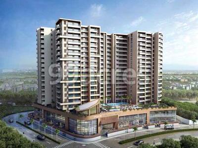 Bharat Infra Builders Bharat Skyvistas Bluez Andheri (West), Mumbai Andheri-Dahisar