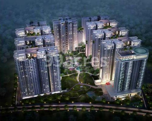 Bhartiya City Nikoo Homes in Thanisandra, Bangalore North